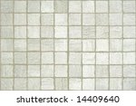 Marble Mosaic Tiles In Grunge...