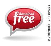 big red free download speech...
