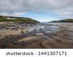 Bettyhill Beach In The Scottish ...
