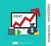Cost Fee Spending Increase With ...