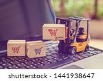 Logistics And Supply Chain...