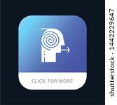 focusing solutions  business ... | Shutterstock .eps vector #1442229647