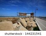 pescara   Shutterstock . vector #144231541