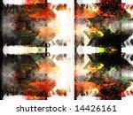 grunge | Shutterstock . vector #14426161