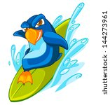 active animal | Shutterstock . vector #144273961