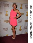 zoe bell at the 39th annual...   Shutterstock . vector #144284401