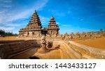 Famous Tamil Nadu Landmark ...