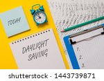 conceptual hand writing showing ... | Shutterstock . vector #1443739871