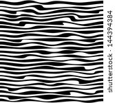 striped seamless pattern.   ... | Shutterstock .eps vector #144394384