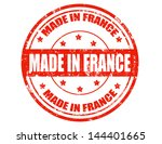 grunge rubber stamp with text... | Shutterstock .eps vector #144401665