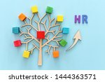 business image of wooden tree... | Shutterstock . vector #1444363571