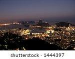 Botafogo Bay   Rio De Janeiro ...