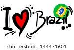 Amor de Brasil