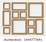 wood blank photo or picture... | Shutterstock . vector #1444777691