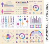 infographic banners. ui...