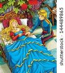 The Sleeping Beauty    Prince...