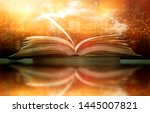 Images Of Ancient Books Open O...