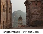 The Amer Fort Jaipur From The...