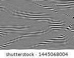 abstract vector wave stripes....