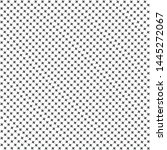 seamless pattern organic shape...   Shutterstock .eps vector #1445272067