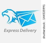 originally created  express ... | Shutterstock .eps vector #144535991