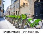 Street Transportation Green...