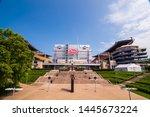 Pittsburgh  Pennsylvania  Usa 7 ...