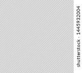 vector seamless knitted...   Shutterstock .eps vector #1445932004