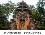 temple of holy springs in bali | Shutterstock . vector #1446034451