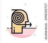 focusing solutions  business ... | Shutterstock .eps vector #1446152717