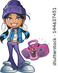 african,afro,american,attitude,attractive,avatar,black,boombox,brown,cartoon,character,city,clip art,cool,cute
