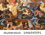 abstract texture  colored... | Shutterstock . vector #1446545591
