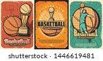 Basketball Sport Game...