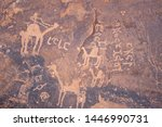 Ancient Cave Paintings   Rock...