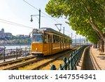 Budapest  Hungary   May 5  201...