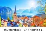 Austria  Hallstatt Historical...