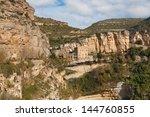 Cultural Landscape Of Sant...