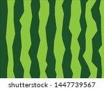 abstract watermelon skin... | Shutterstock .eps vector #1447739567