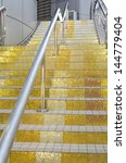 Golden Stairways To Success