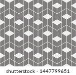 seamless vector pattern.... | Shutterstock .eps vector #1447799651