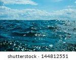 the baltic sea | Shutterstock . vector #144812551