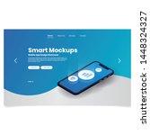 smart mobile application...
