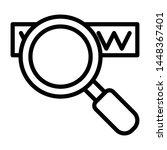 search icon  vector...