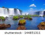 Iguacu Falls  Brazil