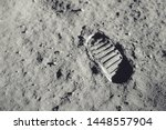 Step On The Moon. Elements Of...