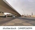 riyadh   saudi arabia   july 11 ... | Shutterstock . vector #1448926094