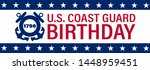 united states coast guard... | Shutterstock .eps vector #1448959451