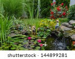 this is a close view of the... | Shutterstock . vector #144899281