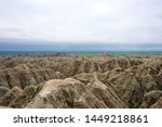 Scenic Overlooking View Of The...