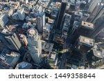 los angeles  california  usa  ... | Shutterstock . vector #1449358844